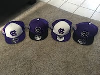 Holy Cross Baseball hats $20 each