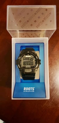 Roots Athletics Watch Mississauga, L5N 3J7