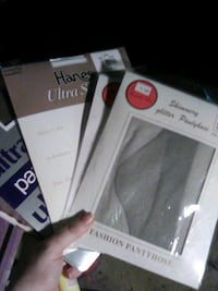Pantyhose 5 packs Temple Hills, 20748