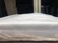 Twin Mattress with boxspring- Delivery Available  Aurora, 80013