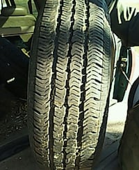 vehicle tire Edgerton, 43517