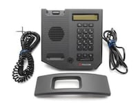 Polycom CX300 USB VOIP Phone with Handset