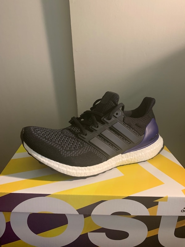 585155beccc55 Used DS Ultra Boost 1.0 OG Sz 10 (2018 Restock) for sale in Daly ...