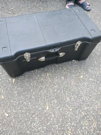 3 Black Boxes and 3 Suit Cases
