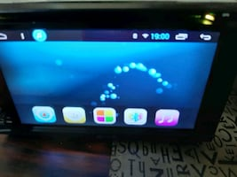 *** Android Car Stereo ***