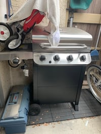 Charbroil new grill (never used) Lawndale, 90260