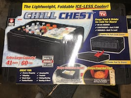 Chill chest!