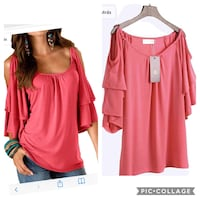 Blouse new size 2XL Las Vegas, 89107