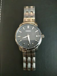 Fossil BQ1277 Automatic Watch. Vaughan, L6A 4A5
