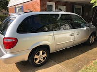 2007 Dodge Grand Caravan sxt great family or business sto and go  Glen Burnie