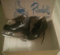 authentic Riedell ice skates boys Westerly, 02891