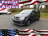 Dodge Grand Caravan 2017 Baltimore