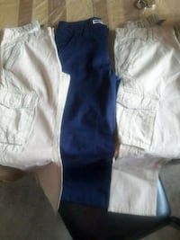 3 boy's Pants size 12 firm price as posted  Irvine, 92620