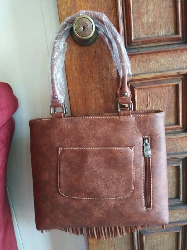 Used Home Amp Garden P G Collection Western Purse For Sale