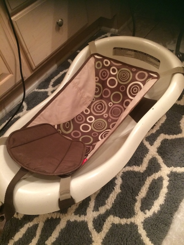 Used Baby bathtub for sale in Springfield - letgo