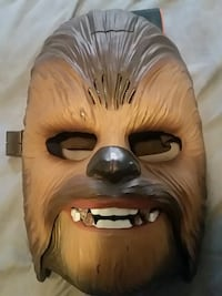 Chewy mask with sound Hamilton, L8L 3V4