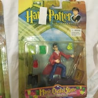 HARRY POTTER SPECİAL COLLECTİONn