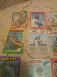 assorted-color trading card lot 2265 mi