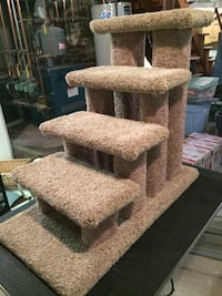 Pet stairs Bedford, 01730