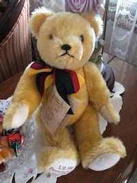 Collectable bear from Germany. $10. Wall Township, 07719