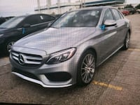 Mercedes - C Class - 2015 - C400 - Loaded