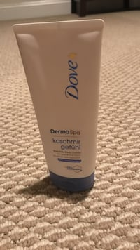 Dove dermaspa body lotion Aldie, 20148