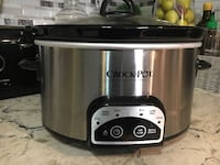 Crock pot brand new Whitby, L1R 0B1