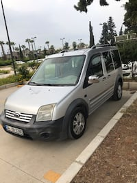 Ford - Tourneo Connect - 2010 Seyhan