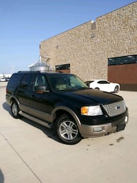 Ford - Expedition - 2004 Frisco, 75034