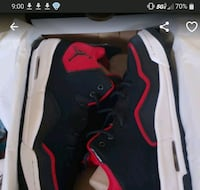 Jordan's kids size 6 1/2 Warren