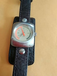 Woman's Diesel watch..used Vaughan