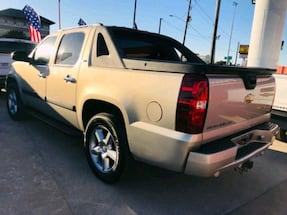 1700 down payment Chevrolet - Avalanche - 2008