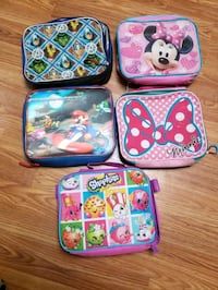 Lunch boxes Lincoln, 68528