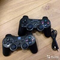 Sony PS3 MOSCOW
