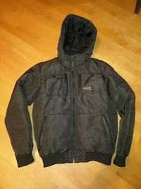 Jack jones winter jacket