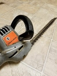 Black and Decker 16in trimmers  Frederick, 21704