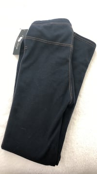 black denim straight cut jeans Silver Spring, 20904