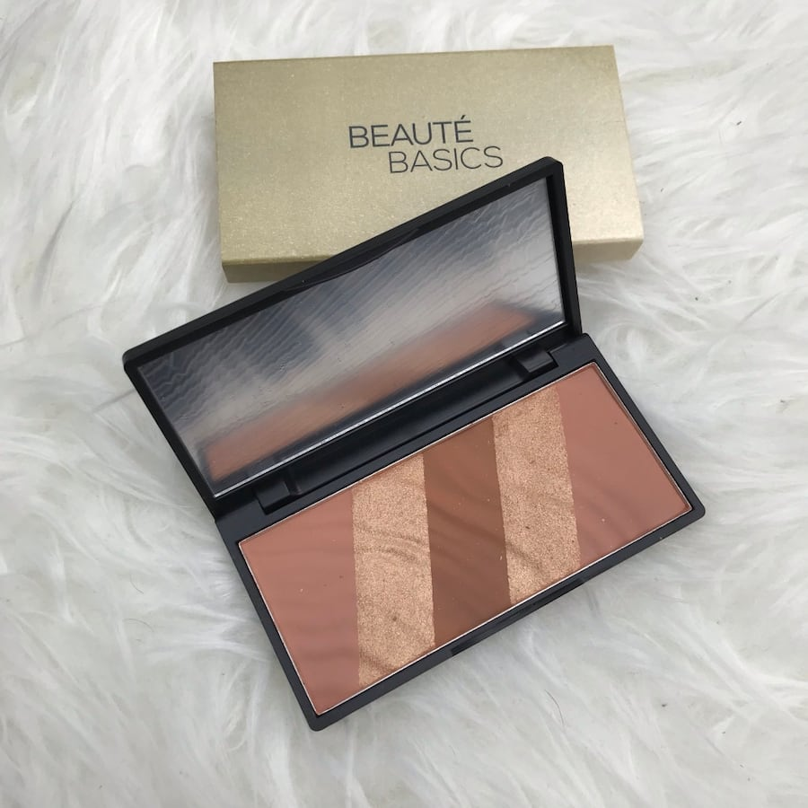 Beauty Basics Bronzer