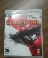 god of war ps3 game Maryland, 21085