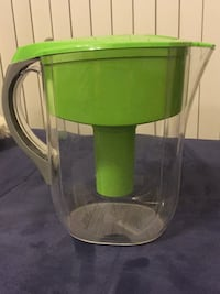 Brita Water Filter Pitcher Takoma Park, 20912