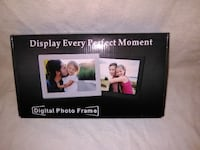 Digital Photo Frame New