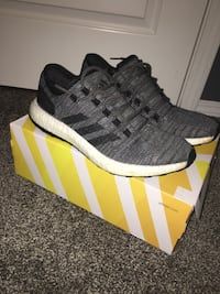 Adidas pure boosts Langley, V3A 8Z7
