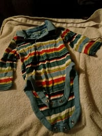 toddler's assorted clothes Kitchener, N2H 2X4