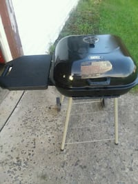 Charcoal grill Montgomery, 17752