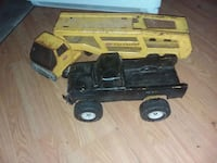 Tonka toy car carrier and 4 x 4 truck make offer.. Rouzerville, 17250