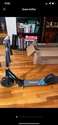 Razor A5 Air Kick Scooter *Used*
