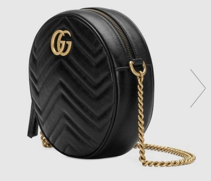 AUTHENTIC - GUCCI GG MARMONT 6245f037-b5be-4f3a-8a67-4fb97b319cf8