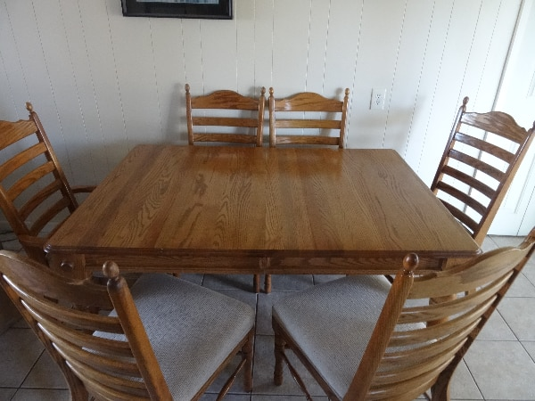 Used Dining Room Table For Sale In TUCSON