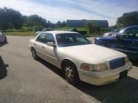 Ford - Crown Victoria - 1997 Rosedale, 21237