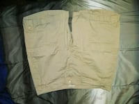 two white and brown shorts San Antonio, 78219